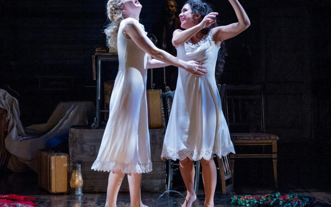 Dazzling and Uplifting INDECENT at Center Stage